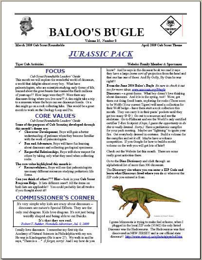 bugle-2009-03