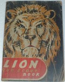 lion-book-1940s