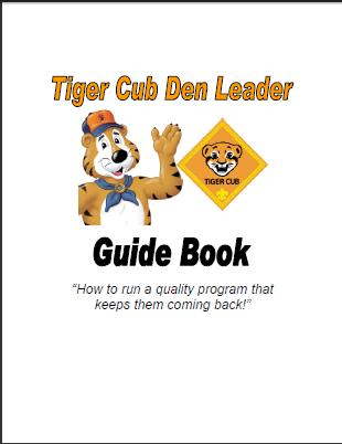 tiger-guide