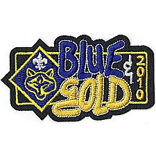 BSA Supply Group has available this new 2010 Blue & Gold Banquet